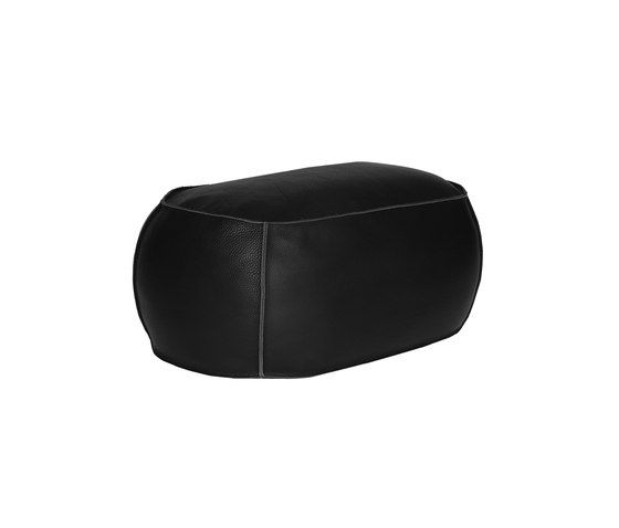 Corral footstool by Case Furniture by Case Furniture