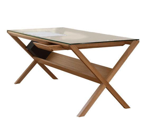 Covet desk by Case Furniture by Case Furniture
