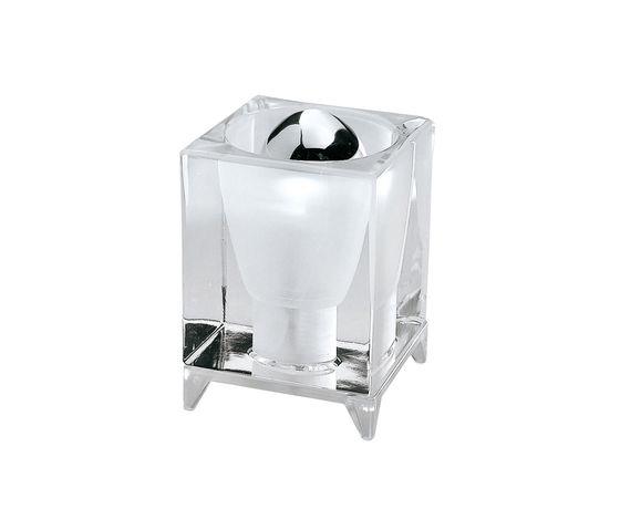 Cubetto D28 B01 C1 00 by Fabbian by Fabbian