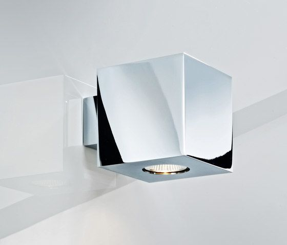 CUBO by DECOR WALTHER by DECOR WALTHER