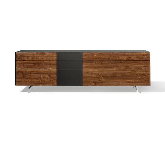 cubus pure sideboard by TEAM 7 by TEAM 7