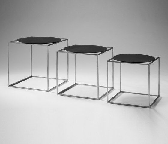 Cubus Table by Askman by Askman