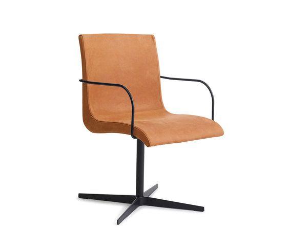 Curves | chair one by Erik Bagger Furniture by Erik Bagger Furniture