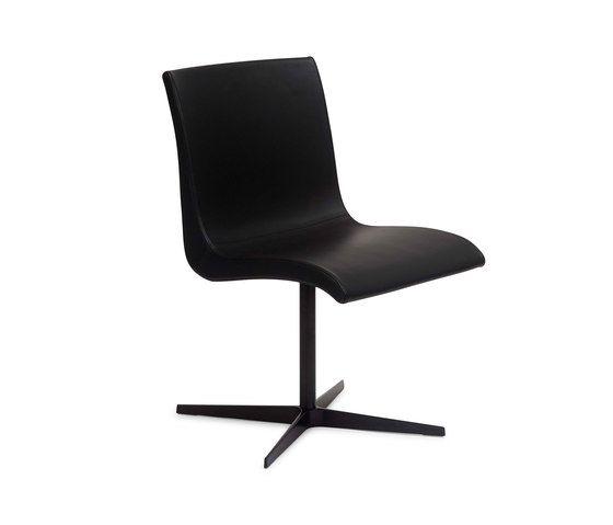 Curves   chair two by Erik Bagger Furniture by Erik Bagger Furniture