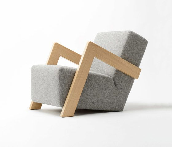 Daddy's Chair by De Vorm by De Vorm