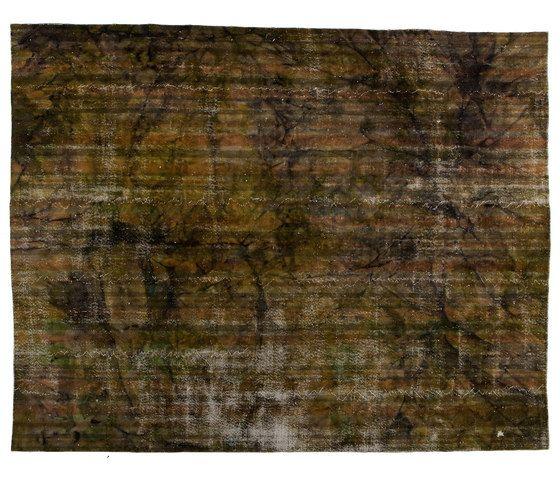 Decolorized dark yellow by GOLRAN 1898 by GOLRAN 1898