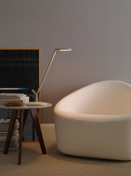 Demi Volée Table lamp by FontanaArte by FontanaArte