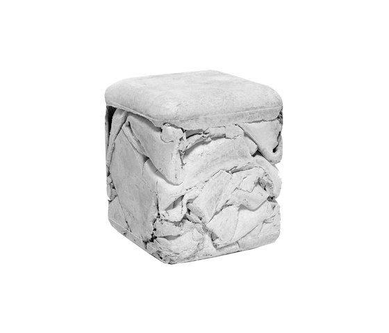 Design Trash cube by Eternit (Schweiz) AG by Eternit (Schweiz) AG
