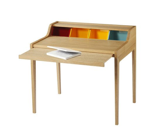Desk by Hansen by Hansen