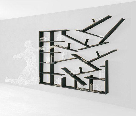 DiagoLinea_shelf by LAGO by LAGO