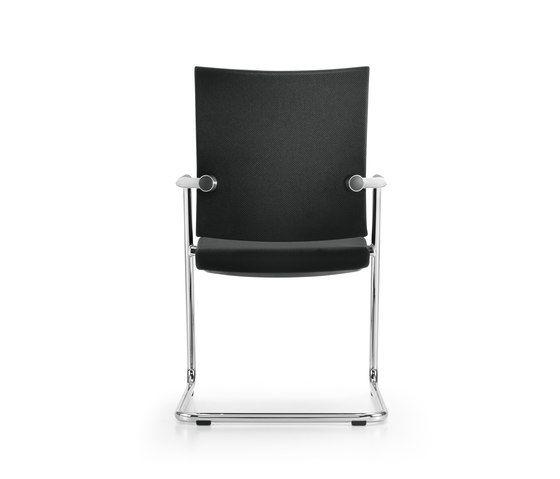 DIAGON Chair by Girsberger by Girsberger