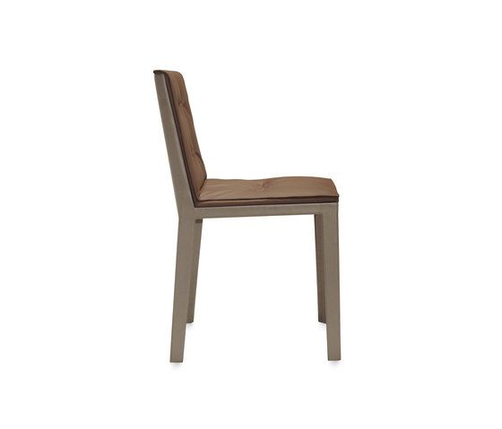 Didù side chair by Frag by Frag