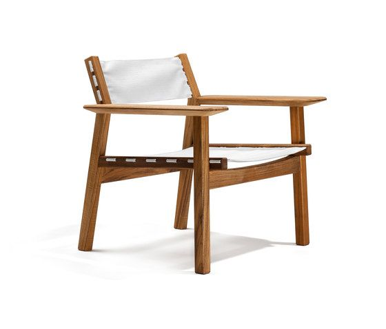 Djurö lounge chair by Skargaarden by Skargaarden