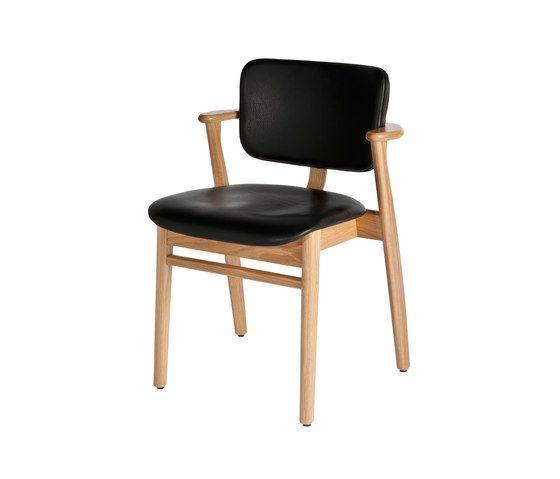 Domus Chair | upholstered by Artek by Artek