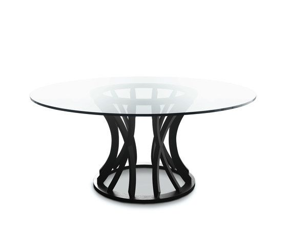 Dorico Table by Bross by Bross