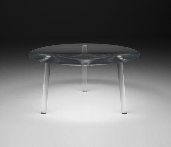 Drop table by Living Divani by Living Divani