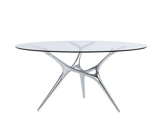 E-Volved Table by FueraDentro by FueraDentro