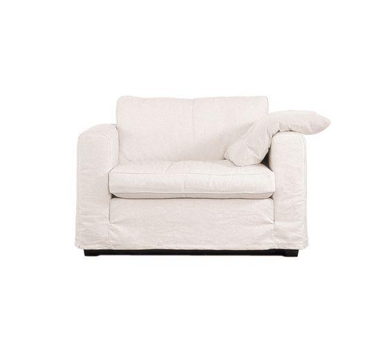 Easy Living armchair by Linteloo by Linteloo
