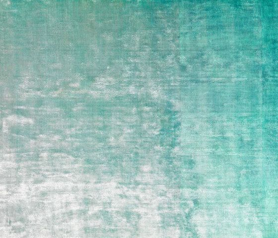 Eberson - Aqua - Rug by Designers Guild by Designers Guild