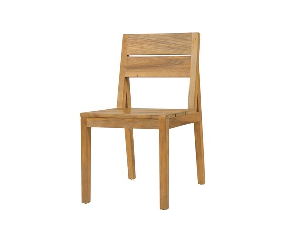 Eden slat chair by Mamagreen by Mamagreen