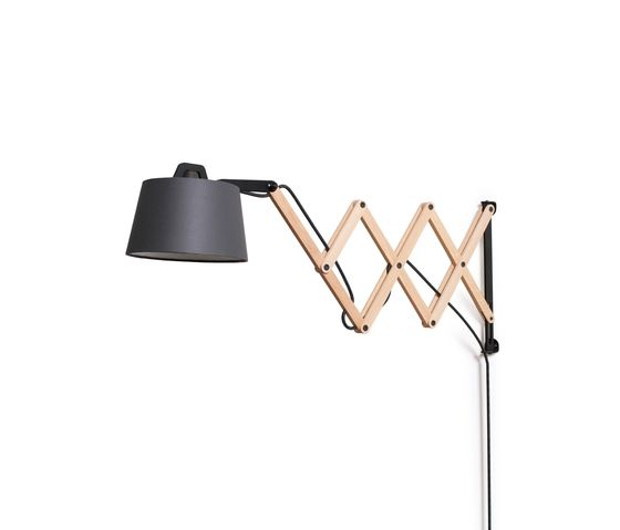 EDWARD Wall fixture by Domus by Domus