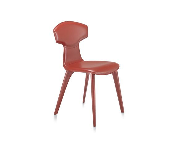 Ele side chair by Frag by Frag