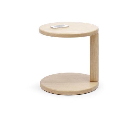 Element Side table by OBJEKTEN by OBJEKTEN