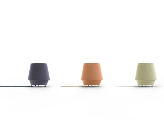 Elements table lamp small by ZERO by ZERO