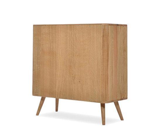 Ena drawer one by Gazzda by Gazzda