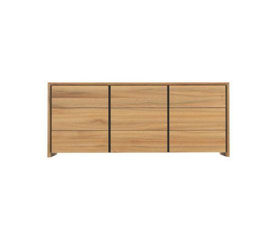 ENNA Sideboard by Girsberger by Girsberger