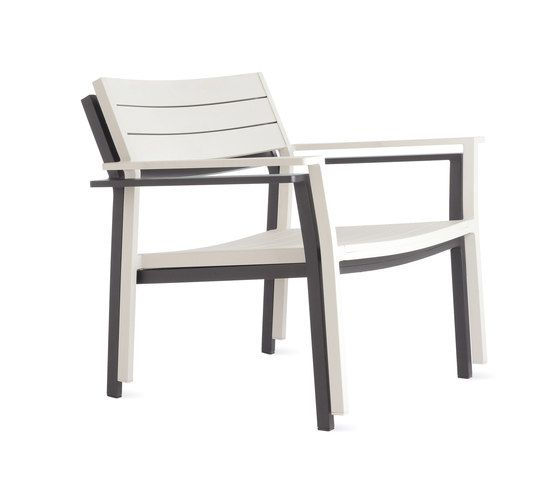 Eos lounge chair by Case Furniture by Case Furniture