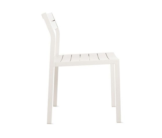 Eos side chair by Case Furniture by Case Furniture