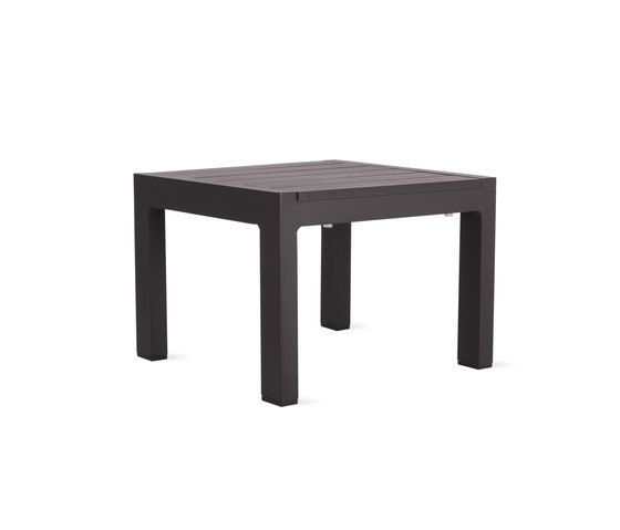 Eos side table by Case Furniture by Case Furniture