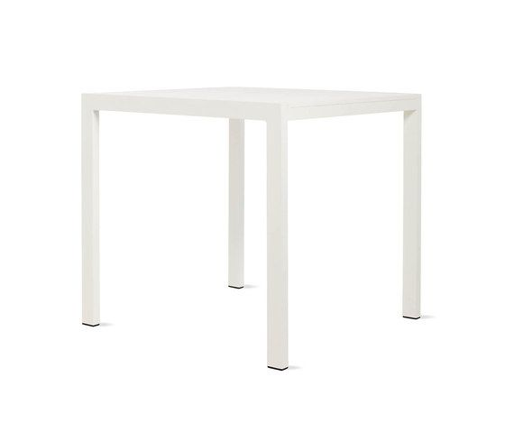 Eos square table by Case Furniture by Case Furniture