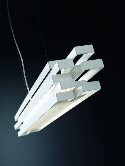 ESCAPE Pendant Lamp by Karboxx by Karboxx