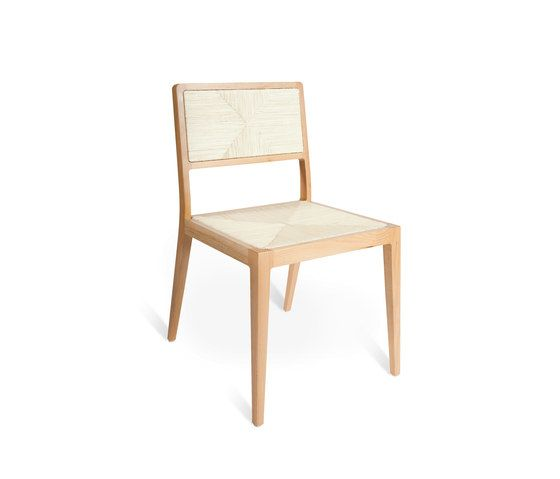 Europa Chair by Point by Point