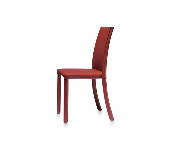 Evia side chair by Frag by Frag