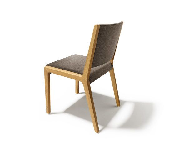 eviva chair by TEAM 7 by TEAM 7