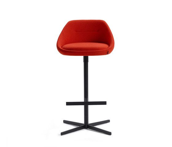 Ezy barstool by OFFECCT by OFFECCT