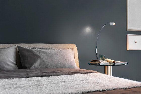 Falena Wall lamp by FontanaArte by FontanaArte