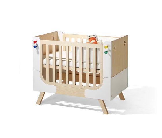 Famille Garage children's bed by Lampert by Lampert