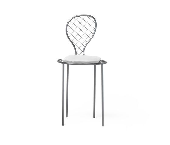 Family chair by Living Divani by Living Divani