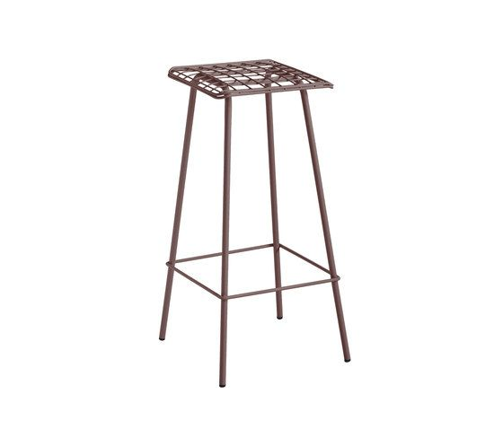 Faro barstool by iSi mar by iSi mar