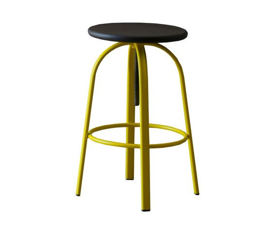 Ferrovitos Stool by miniforms by miniforms