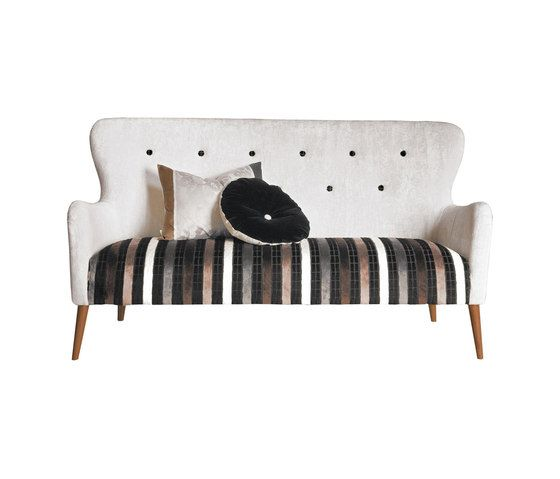 Festival Sofa by Designers Guild by Designers Guild