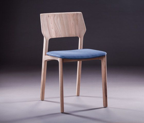 Fin Chair by Artisan by Artisan