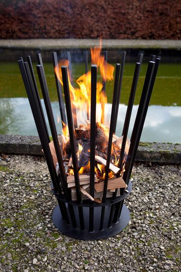 Firebasket by Serax by Serax