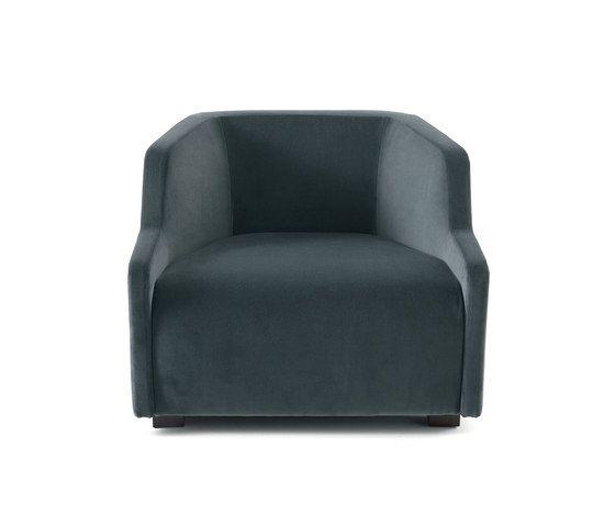 First Armchair by Gallotti&Radice by Gallotti&Radice