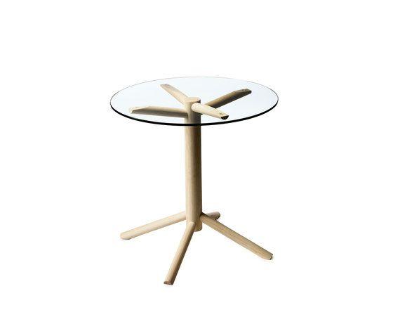Flake Table by Gärsnäs by Gärsnäs