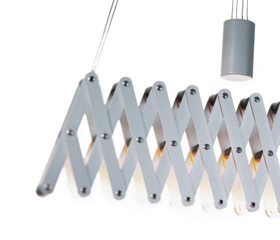fleXXXibile medium   aluminium by Lucelab by Lucelab